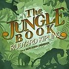 The Jungle Book I & II Hörbuch von Rudyard Kipling Gesprochen von: Ralph Cosham