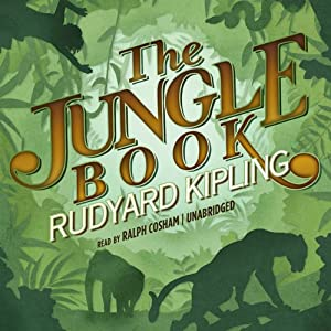 The Jungle Book I & II | Livre audio