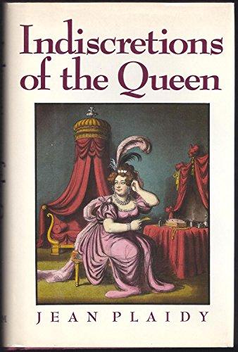 Indiscretions of the Queen (Georgian Saga)