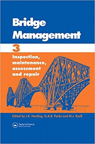 Book Bridge Management: Proceedings of the Third International Conference: 3rd