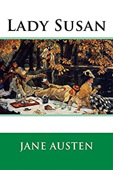 Lady Susan by [Jane Austen]