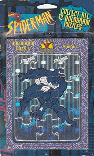 Venom Puzzle - 8