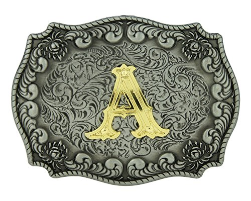 Custom Belt Buckle ()