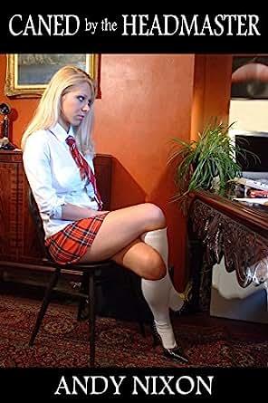 British finishing school spanking - 4 5