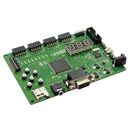 - Numato Lab Elbert V2 - Spartan 3A FPGA Development Board
