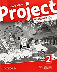 Project: 2: Workbook with Audio CD