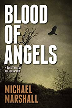 Blood of Angels by [Marshall, Michael]