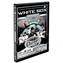 White Sox Memories: The Greatest Moments In Chicago White Sox History by Shout! Factory