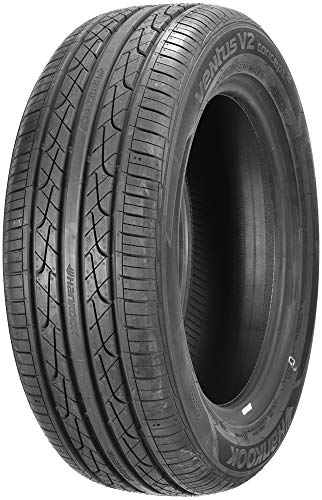 Hankook Ventus V2 concept 2 All-Season Radial Tire - 205/55R16 V (Best Tires For Civic)