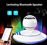 GIZEE-Portable-Wireless-LED-Floating-Levitating-Bluetooth-Speaker-for-iphone-Samsung-HTC-Ipad-Tablet-PC-etc