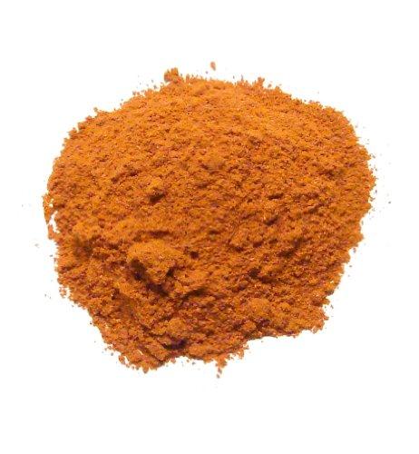 Cayenne Pepper Powder ( 80K Heat Units ) - 2 Pounds - Extra Hot Cayenne Chili Ground ()