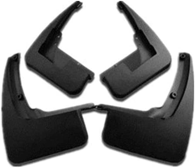 Car Mud Flaps for Mercedes Benz GL Class Have Welcome Pedal 2008-2012 Car Wheel Custom Mudflaps Front Rear MudGuards Premium Heavy Duty Rally Armor Fender 4PCS