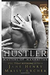 Hustler (Masters of Manhattan) Paperback