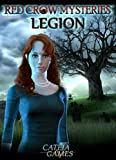 Red Crow Mysteries: Legion [Download]