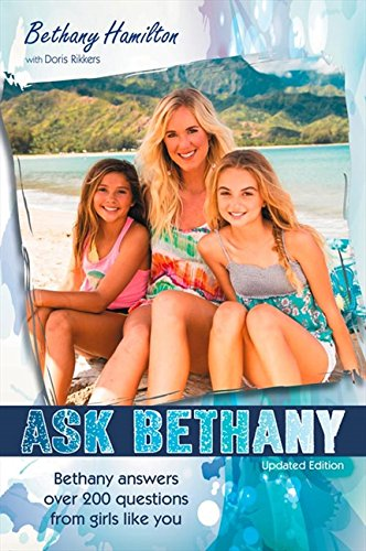 Ask Bethany, Updated Edition (Faithgirlz/Soul Surfer)