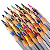MelonBoat Professional Colored Pencils 24 Sets, 36 Count