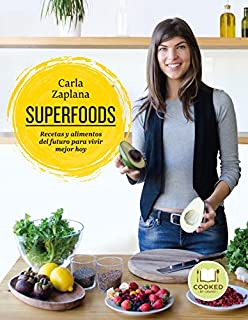 Book Cover: Superfoods