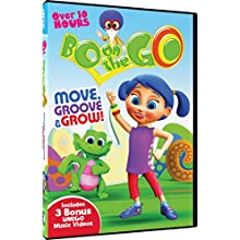 Bo On The Go: Move, Groove & Grow! - 29 episodes (2007)