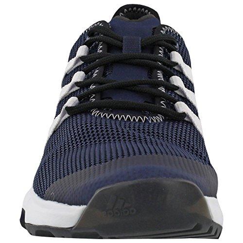 adidas Climacool Voyager, Zapatillas de Deporte Unisex Adultos COL. NAVY/WHITE/MID GREY