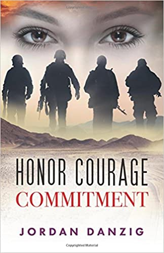 Book Honor Courage Commitment