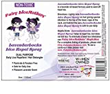 Fairy LiceMothers Lavenderlocks Repel Spray for
