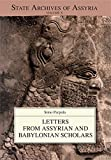 The Tale of the Poor Man of Nippur (State Archives of Assyria Cuneiform Texts)