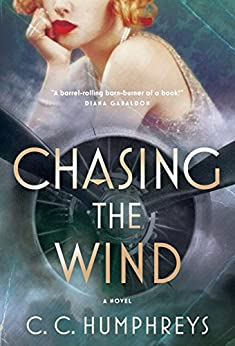 Chasing the Wind by [Humphreys, C.C.]