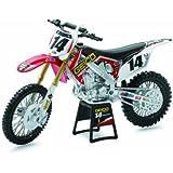 New Ray 1:12 Geico Honda Crf450R Bike (Kevin Windham) 57563