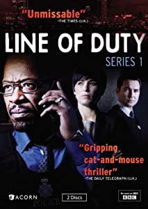Line of Duty - Season 01