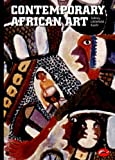 img - for Contemporary African Art (World of Art) book / textbook / text book