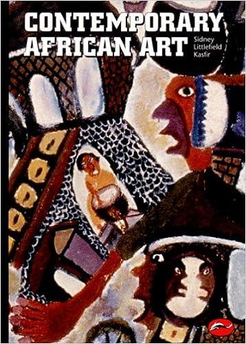 Contemporary African Art (World of Art) : Littlefield, Kasfir s: Amazon.fr:  Livres