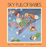 Sky Full of Babies, Richard Thompson, 0920303935