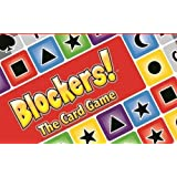 Blockers the Card Game by Gryphon Games