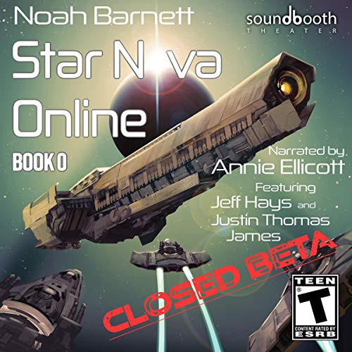 Pdf Science Fiction Star Nova Online: Book 0 - Closed Beta