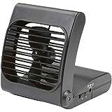 Maxam® Battery Powered Portable Fan