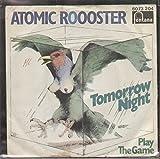 tomorrow night / play the game 45 rpm single
