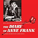 The Diary Of Anne Frank by Alfred Newman (2015-08-21)