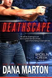 Deathscape (Broslin Creek series Book 2)