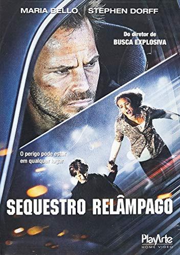 Sequestro Relâmpago [DVD]