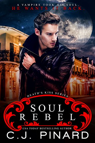 Soul Rebel (Death
