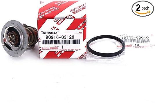 Lexus Is Sportcross 2001-2005 Thermostat Coolant System Replacement Service Part