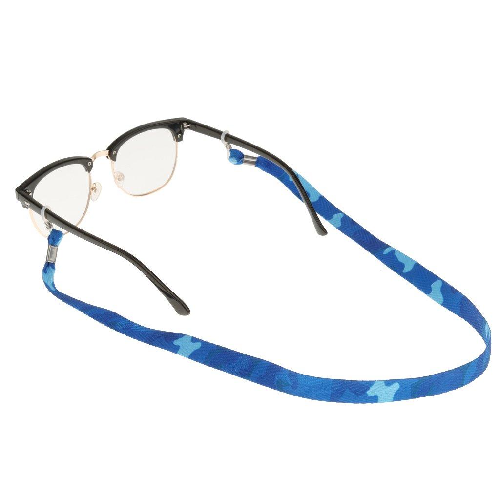 P Prettyia Cadenas de Gafas de Sol para Mujer Cuerda para ...