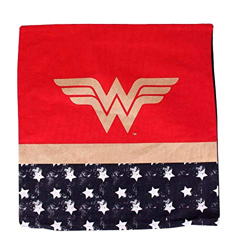 Funda de cojín Wonder Woman - Disfraz estilo: Amazon.es: Hogar