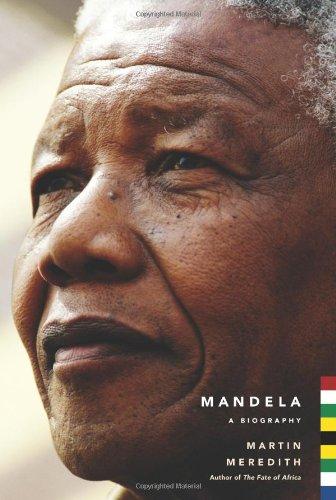 Mandela ebook