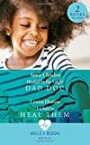 Healed By The Single Dad Doc: Healed by the Single Dad DOC / a Child to Heal Them