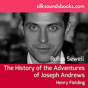 Joseph Andrews Audiobook