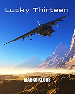 Lucky Thirteen (Frontlines) by [Kloos, Marko]