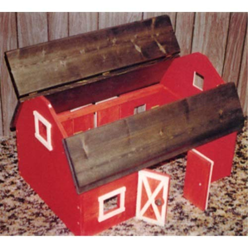 良質  パズルマン玩具 W-2000 パズルマン玩具 - 木製プレイファームシリーズ - 納屋 B07HKHPDF5 B07HKHPDF5, 【メール便無料】:bcb4c5e8 --- a0267596.xsph.ru