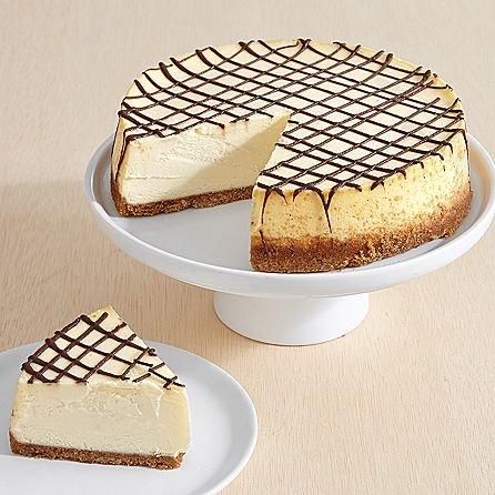 Amazon Birthday Cheesecake