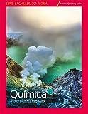 Química: Serie bachillerato patria. Vol.1